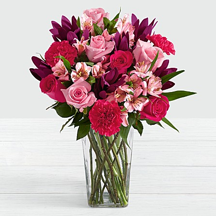 Flowers to USA
