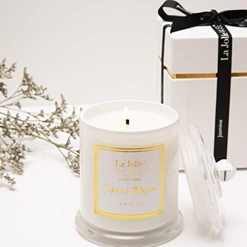 Scented Candles to UK