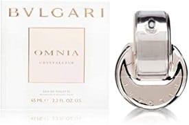 Bvlgari Omnia Crystalline 65ml Perfume for Women fragrance , Birthday Anniversary Gift Pakistan to USA