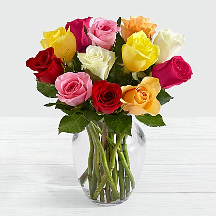 anniversary birthday just because miss you valentines flowers to Atlanta Chicago from Pakistan