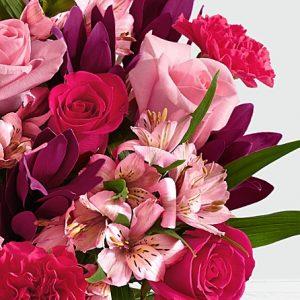 flowers for anniversary birthday valentine from ISB Pakistan NJ USA