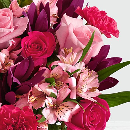 flowers for anniversary birthday valentine from ISB Pakistan NJ USA
