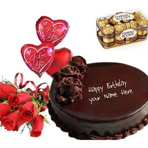 anniversary birthday gift from Karachi Lahore Islamabad to UAE