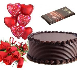 anniversary birthday romance special lady man cake from Karachi Lahore Islamabad to UAE
