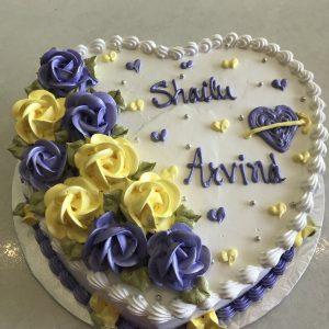anniversary birthday cake valentine day romance from Karachi Lahore Islamabad Rawalpindi to Canada