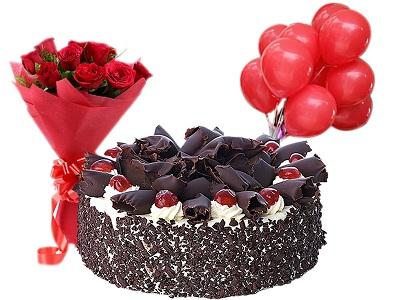 anniversary birthday celebration promotion love confession cake balloons flowers from Peshawar Quetta Gwadar Abbottabad Skardu Gilgit Hunza to UAE