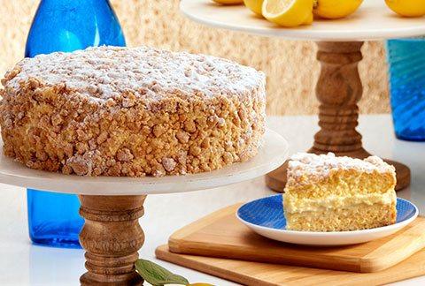 anniversary birthday lemon flavor cake for anniversary birthday celebration congratulations from Sukkur Mirpur Khas Larkana to USA