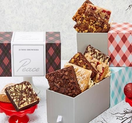 jumbo-brownie-slider-birthday-anniversary-gift-to-usa-pakistan