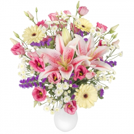Summer Time- Flowers-Birthday-Anniversary-Reliable-Online-Shipping-Site-for-from-Pakistan-to-London-Glasgow-Scotland-Liverpool-Leeds-UK