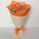 bouquet-of-orange-roses--roses-bouquet-birthday-anniversary-flowers-karachi-lahore-islamabad-to-riyadh-saudi-arabia