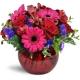 forever-smitten-red-roses-Flowers to Toronto, Mississauga, Ontario, Alberta, Calgary, Hamilton, Ottawa, Montreal, Winnipeg allover Canada from Karachi, Lahore, Islamabad Pakistan
