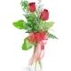 you-and-me-2-red-roses-flowers-Flowers to Toronto, Mississauga, Ontario, Alberta, Calgary, Hamilton, Ottawa, Montreal, Winnipeg allover Canada from Karachi, Lahore, Islamabad Pakistan