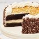 butterscotch pudding cake to USA from Pakistan